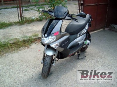 2006 Gilera Runner SP 50 photo