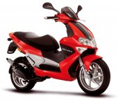 2006 Gilera Runner Pure Jet photo