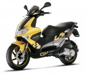 2006 Gilera Runner Racing Replica photo