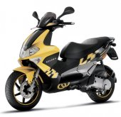 2007 Gilera Runner PureJet 50 photo
