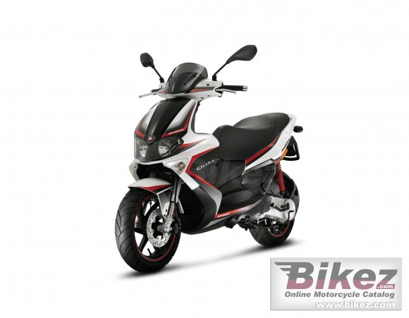 2008 Gilera Runner SP 50 photo