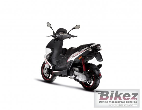 2011 Gilera Runner SP 50 photo
