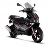 2011 Gilera Runner ST 125 photo