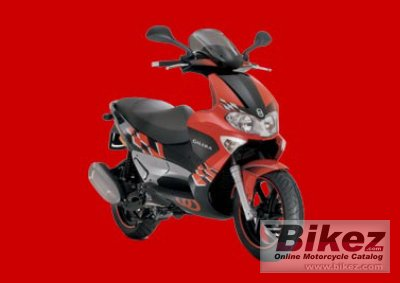 2011 Gilera Runner ST 200 photo