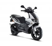 2012 Gilera Runner White Soul photo