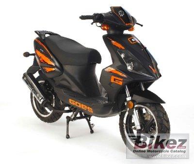 2010 Goes G 55 R Sport