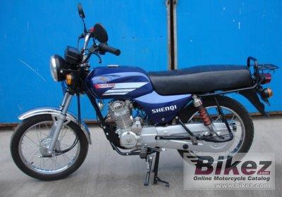 2014 Gogo Moto Boxer 125
