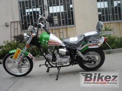 Gogo Moto GO 50