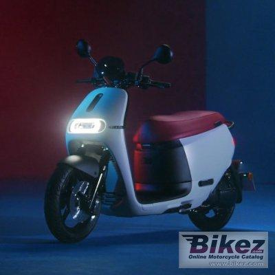 2021 Gogoro S2 ABS