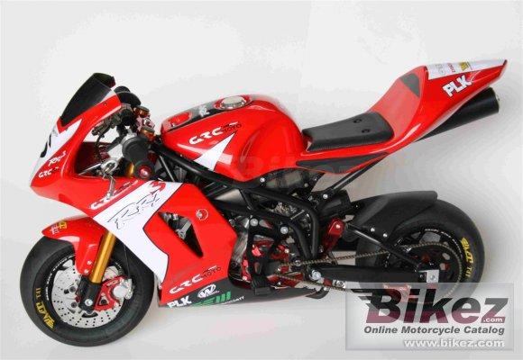 GRC Moto Midimoto