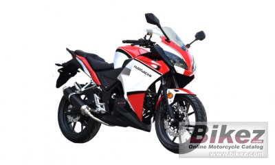2020 Hamachi  50R-15