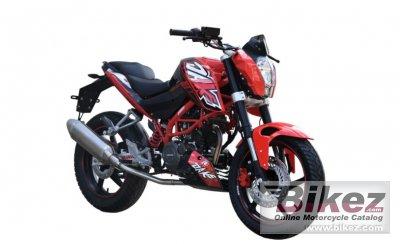 2020 Hamachi Dake R2