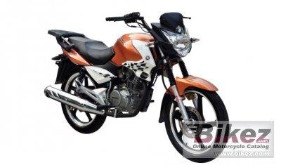 2020 Hamachi NF 150