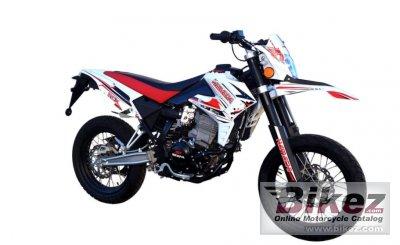 2020 Hamachi RCX 250