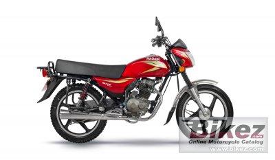 2020 Haojin HJ125-29