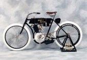1908 Harley-Davidson Model X8