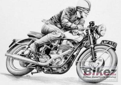 1915 Harley-Davidson 15F