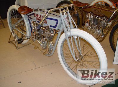 1918 Harley-Davidson Racer