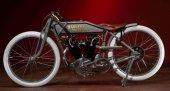 1927 Harley-Davidson Eight-valve racer