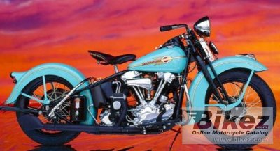 1938 Harley Davidson Ul Specifications Pictures
