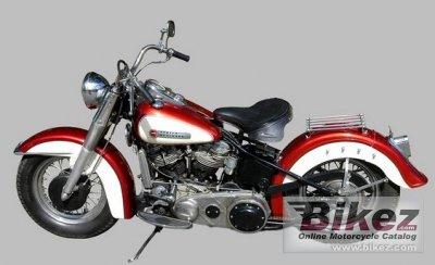 1949 Harley-Davidson EL