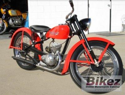 1955 Harley-Davidson Hummer