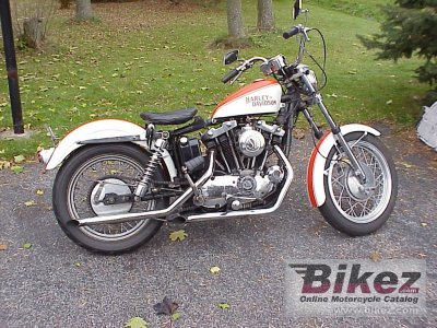 1972 Harley Davidson Xlch 1000 Sportster Specifications Pictures