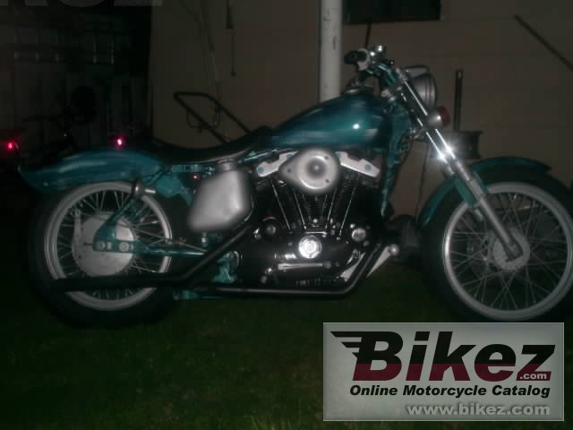 lles xlch 1000 sportster