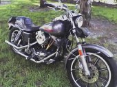 1977 Harley-Davidson FX 1200 photo