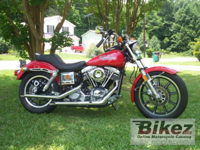 1979 Harley-Davidson FXE-F 1200 Fat Bob photo