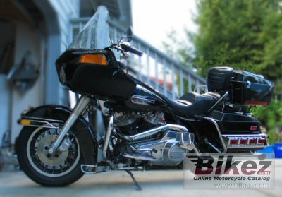 1980 Harley-Davidson FLT 1340 Tour Glide photo