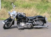 1980 Harley-Davidson FLHC 1340 EIectra Glide Classic photo