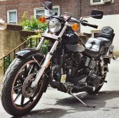1980 Harley-Davidson FXB 1340 Sturgis photo