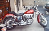 1980 Harley-Davidson FXE/F 1340 Fat Bob photo