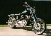 1980 Harley-Davidson XLS 1000 Roadster photo
