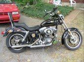 1981 Harley-Davidson FXE 1340 Super Glide photo