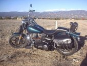 1981 Harley-Davidson FXS 1340 Low Rider photo