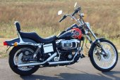 1981 Harley-Davidson FXWG 1340 Wide Glide photo