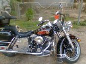 1981 Harley-Davidson FLHC 1340 EIectra Glide Classic