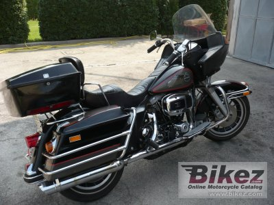 1981 Harley-Davidson FLTC 1340 Tour Glide Classic photo