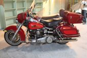 1981 Harley-Davidson FLHC 1340 EIectra Glide Classic (with sidecar) photo