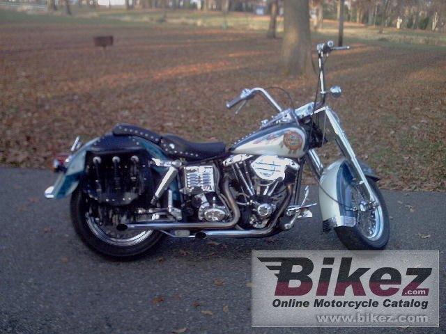 Big tt Monon IN 47960 flhs electra glide sport picture and wallpaper from Bikez.com