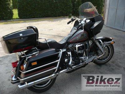 1981 Harley-Davidson FLTC 1340 Tour Glide Classic