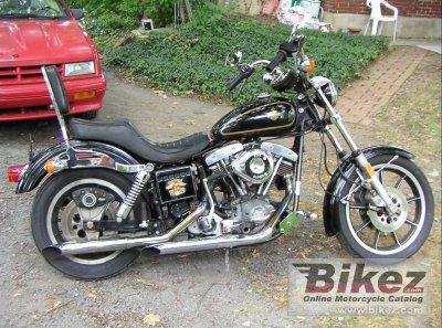 Harley Davidson Super Glide Review