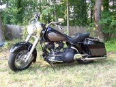 1982 Harley-Davidson FLT 1340 Tour Glide photo