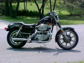 1983 Harley-Davidson XLX 1000-61 photo