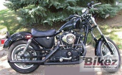1984 Harley-Davidson XLX 1000-61