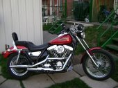 1986 Harley-Davidson FXRS 1340 Low Rider photo