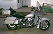 1986 Harley-Davidson FLTC 1340 Tour Glide Classic photo