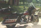 1987 Harley-Davidson FLTC 1340 Tour Glide Classic photo